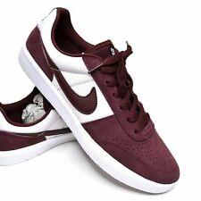 the best attitude acc4e d95f1 new in box Nike SB Team Classic Burgundy Crush AH3360-601 Men s Shoes Size  11.5