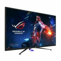 "Asus 43"" ROG Swift 4K UHD DSC Gaming Monitor (PG43UQ), 3840 x 2160, 1ms, 2 HDMI,"