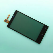 New Touch Screen Digitizer Panel Glass Lens Replacement Part For Nokia Lumia 820