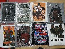 STRAIGHT OUTTA T-Shirt Compton NWA Design lego compton  graphic