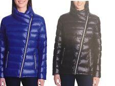 DKNY Women's Ultralight Down Puffer Jacket