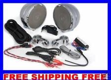 MOTO ALTOPARLANTI stereo amplificati MHI Rumble ROAD ULTRA KIT 200 WATT