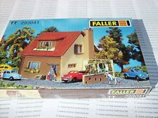 Faller 293041 Modernes Maison TT 1:87 Kit de montage micro #U'C2