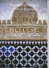 Oman Postal History Book
