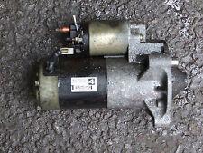 Peugeot 206 307 406 2.L HDI Démarreur moteur 12 V