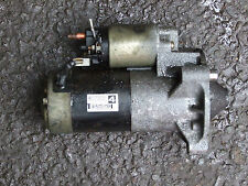 Peugeot 206 307 406 2.L HDi Motor Arranque Motor 12 V