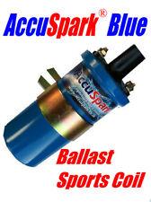 Accuspark Azul 1.5 OHMIOS 12v Balasto Deportes Bobina De Encendido Para Opel