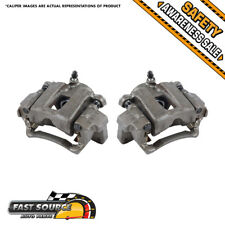 Rear Quality OE Brake Calipers Pair For Toyota 4Runner Sequoia