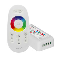 Mi-Light® Kit Controller RGB+W Telecomando + Ricevitore WiFi per Strip Led 1126