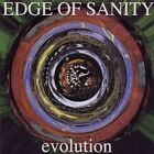 EDGE OF SANITY - Evolution (2-CD)