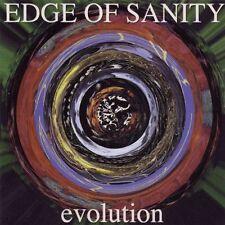 EDGE OF SANITY - Evolution  (2-CD)