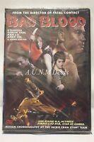 bad blood simon yam ntsc import dvd English subtitle