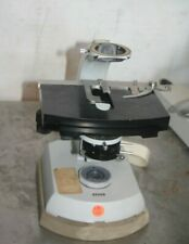 Zeiss Standard Phase Contrast Microscope