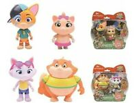 44 Gatos Personajes 7600180136 3032161801360 Simba Toys Italia S. P. A. Juguete