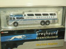 GM 4501 Greyhound Scenicruiser - Corgi US55410 - 1:50 in Box *44570