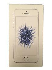 Mint Apple iPhone SE - 32GB - Silver (Unlocked) A1662 (CDMA + GSM)