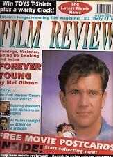 Film Review April 1993 MEL GIBSON