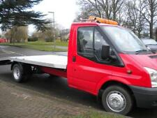 Transit with Winch Commercial Vans & Pickups