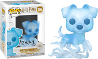"""PATRONUS RON WEASLEY Vinyl Figur 105"" Funko POP! Harry Potter 10cm"