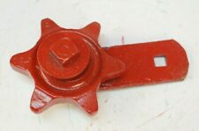 Covington Planter Tensioner 6 Tooth Chain Distance Sprocket Square C817