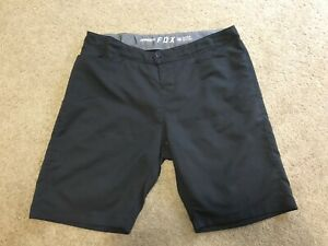FOX Ranger MTB Trail Mountain Bike Shorts men's Sz 36'' XL