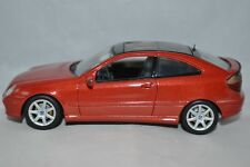 Minichamps 1:43  Mercedes-Benz C-Klasse Sport Coupe in near  mint condition