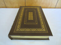 SIGNED Easton Press ALL TOO HUMAN Stephanopolous 1ST Edition #639,1,200 FINE OOP
