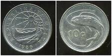 MALTA  MALTE   10  cents 1986  ( etat )