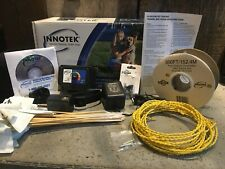 New listing Innotek Sd-2000 Basic In Ground Pet Fencing System. Used
