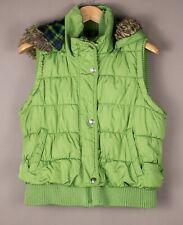 ROUTE 66 Women Casual Puffer Vest Gillet Waistcoat Size XL ARZ1744
