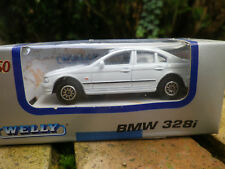 WELLY 1/60 3 INCH: BMW 328 i état neuf boite jamais ouverte.