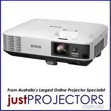 Epson EB-2265U Full HD 5500 Lumen Projector. 3 Year Epson Australia Warranty.