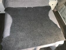 1990 1991 Buick Reatta convertible trunk carpet/liner