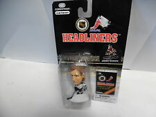 Jeremy Roenick Headliners figurine 1997. NHLPA. White Jersey  SP91