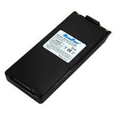 Radio Battery For ICOM BP-195 BP-196 IC-T2H IC-T2E IC-T2A IC-F4 F3 1600mAh NiMh