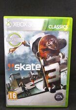 Skate 3 Classic Edition (Microsoft Xbox 360, 2014)