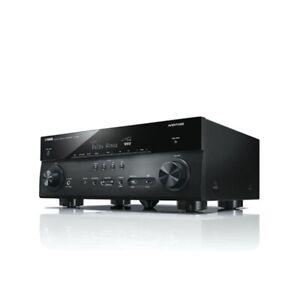 Yamaha RX-A760, 7.2 Channel AV Receiver