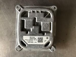 16 17 18 Chevy Camaro Headlight Ballast Xenon Box OEM *22907456*