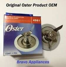 Genuine Oster Kitchen Center Blender Ice Crushing Blade 4961 Original  NEW