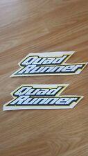 SUZUKI LT 50 DECALS GRAPHICS STICKERS QUAD RUNNER  LT50