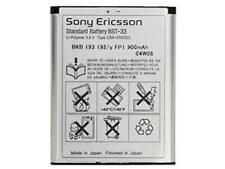 New Genuine Sony Ericsson BST-33 battery for K800i V800 W850i Z610i W660i C903