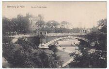 Erster Weltkrieg (1914-18) Ansichtskarten aus Hamburg