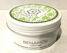 Alantoine by Benamor 6.76 oz / 200 ml supreme body butter tester New R30