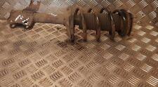 00 02 NISSAN ALMERA N16 1.5 16V 90BHP PASSENGER SIDE FRONT SUSPENSION LEG STRUT