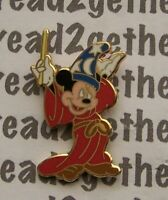 Disney Pin Sorcerer Mickey Mouse