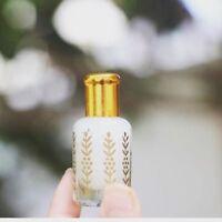Pure WHITE MISK, TAHARA Musk 12ML  Arabian Premium pure Musk