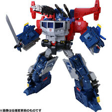 Takara Tomy Transformers Legends LG-EX God Ginrai Japan version