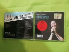 REGINA SPEKTOR - LIVE IN LONDON -  CD  + DVD