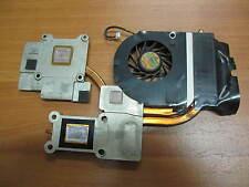 Original Lüfter mit kühler Sunon ZC055515VH-6A aus Acer aspire 5530 /5530G