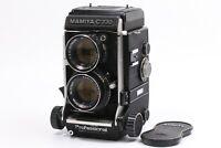 Good Mamiya C330 Pro Professinal TLR w/ Sekor DS 105mm F/ 3.5 JAPAN 201363